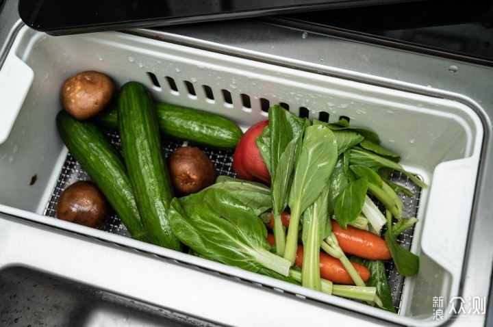 科技改变生活——方太水槽洗碗机半年使用体验_新浪众测
