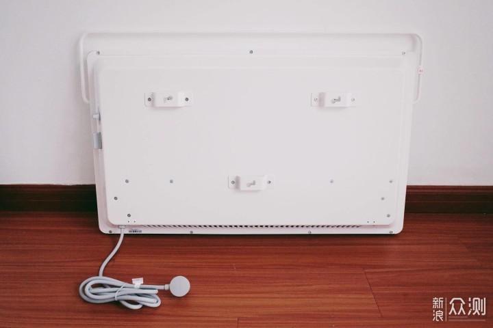 冬季的一把火,智米石墨烯电暖器到底 如何?_新浪众测