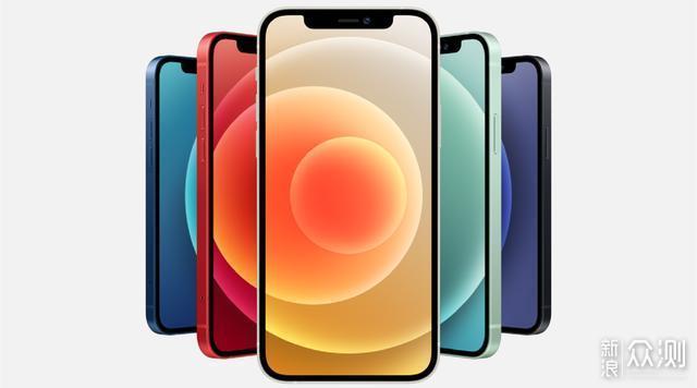 iPhone12Pro:溢价2000元,等等党大呼伤不起_新浪众测