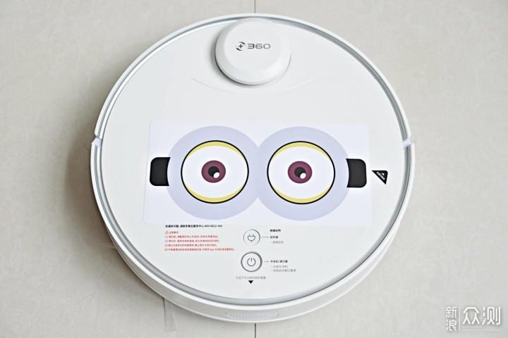 居家清洁不再累,华为智选360 扫地机器人 X90_新浪众测