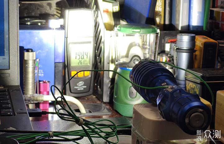 户外用光,傲雷真有一套:营灯大小手电配齐了_新浪众测