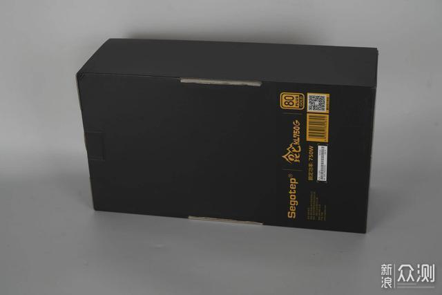 补全了产品线,鑫谷金牌昆仑电源开箱_新浪众测