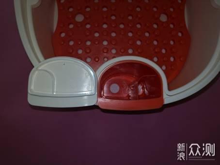 一杯水为脚做SPA-左点小仙智能蒸汽足浴盆评测_新浪众测
