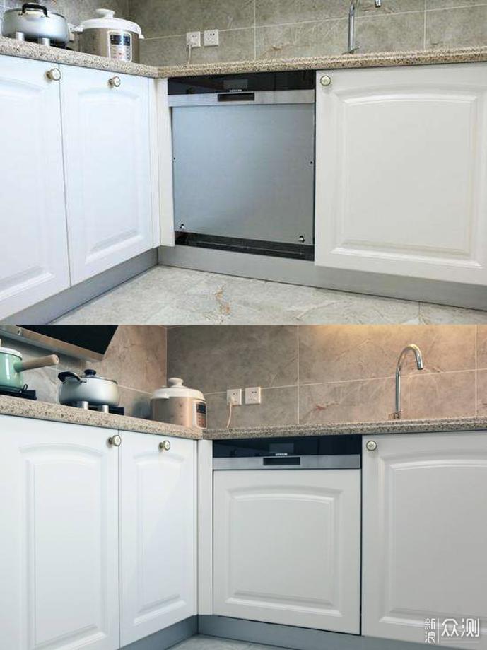 小白必读!13套洗碗机安装+利用全记载&攻略_新浪众测