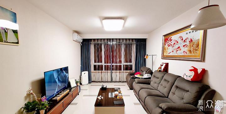 打造自家舒适客厅,20件提升幸福感的家居好物_新浪众测