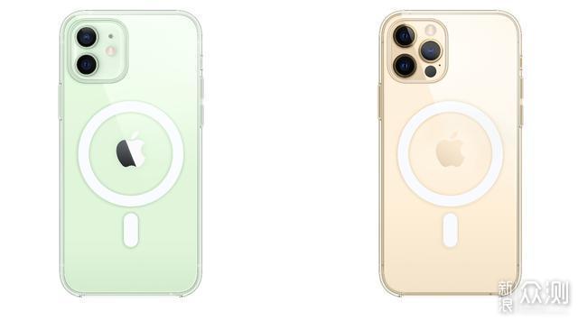 苹果宣布:MagSate手机壳纳入MFI认证体系_新浪众测