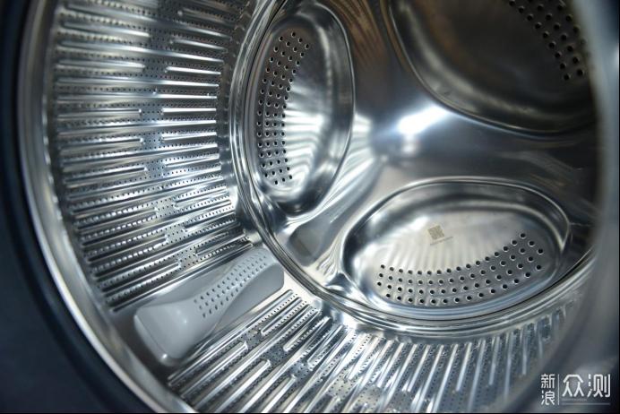15天体验海尔墨盒滚筒洗衣机:能省钱的洗衣机_新浪众测