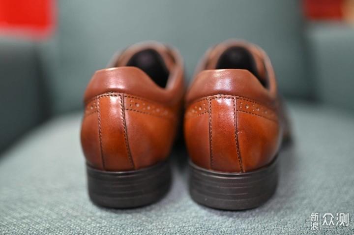 牛津鞋德比鞋傻傻分不清?入手一双起码穿2年_新浪众测