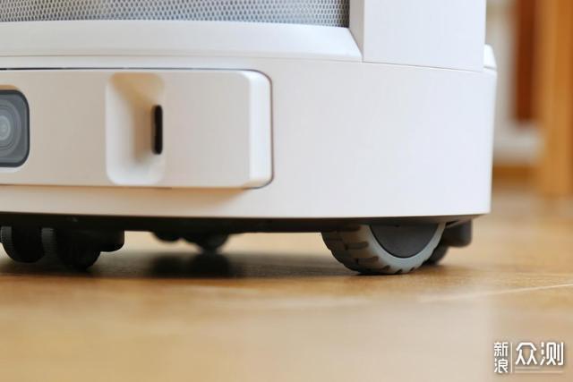 指哪去哪科沃斯沁宝Andy空气净化机器人体验_新浪众测