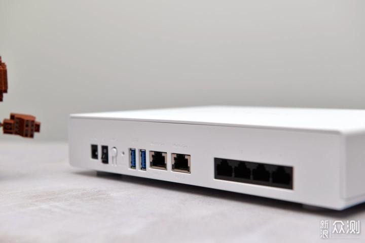 万兆wifi6路由新选择!轻松异地组网&内网穿透_新浪众测