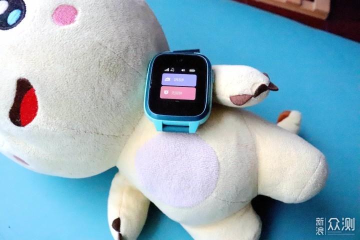 宝贝安全,由360儿童手表X8S 守护_新浪众测