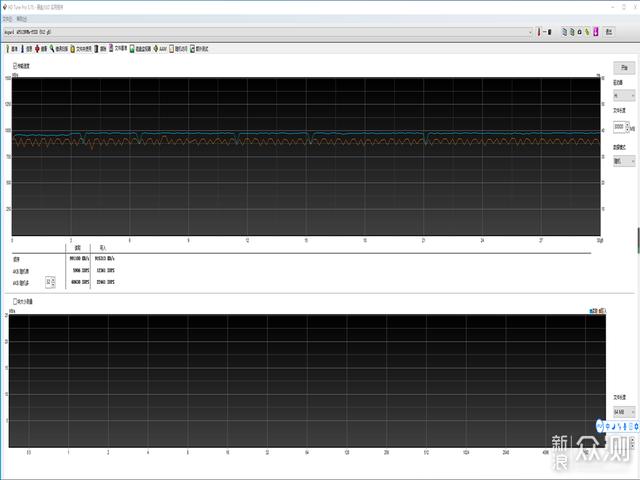 性能强!体验阿斯加特红矮星移动固态硬盘_新浪众测