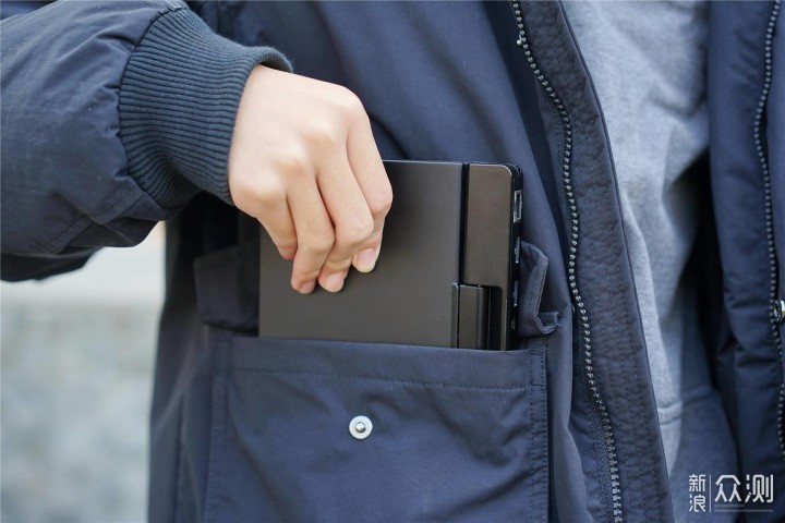A productivity tool that can be put in your pocket: One Book One, One Engineer PC_ Sina 众测