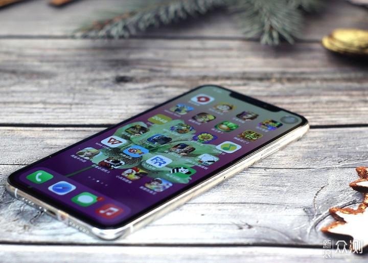 关于iOS 14的简单体验,您的iphone升级了没?_新浪众测
