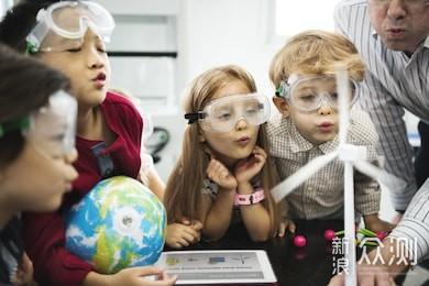 会思考才有未来~6-12岁科学益智类书单请收好_新浪众测