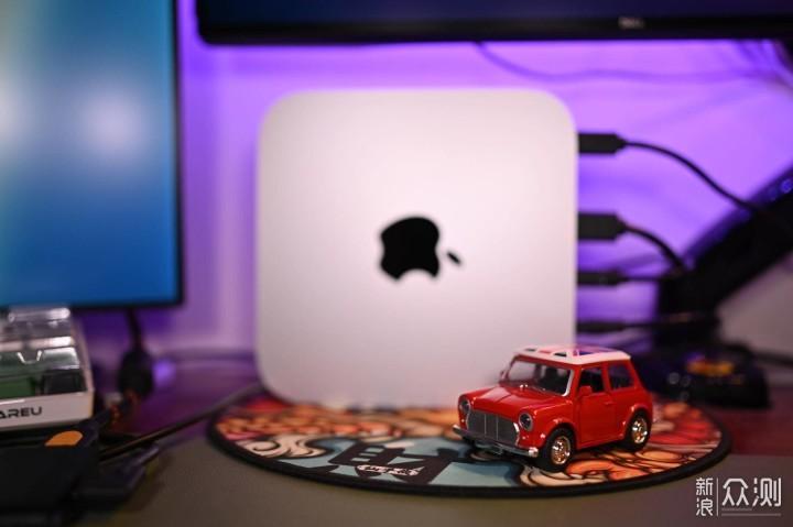 M1最强大却最便宜的Mac,剁手评测_新浪众测