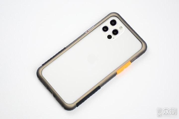 网红潮牌太乐芬手机壳:唠一唠它的优缺点_新浪众测