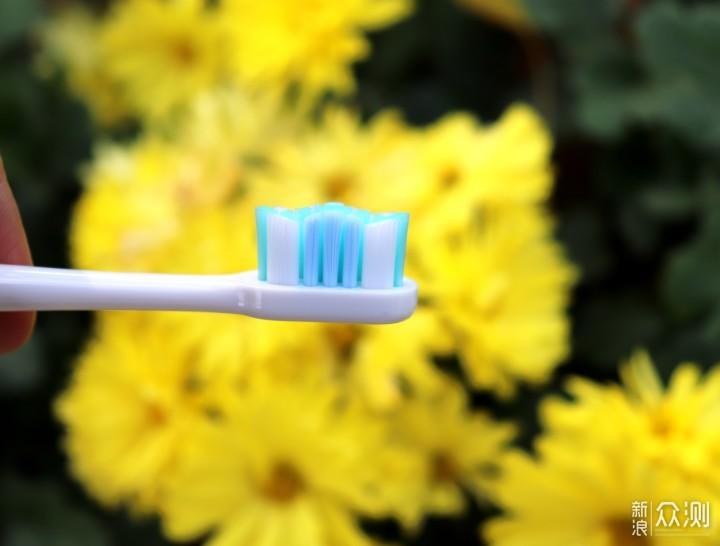 用了南卡电动牙刷,让你的笑容更加灿烂_新浪众测