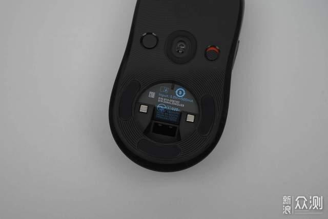 S10同款,罗技GPW开箱评测_新浪众测