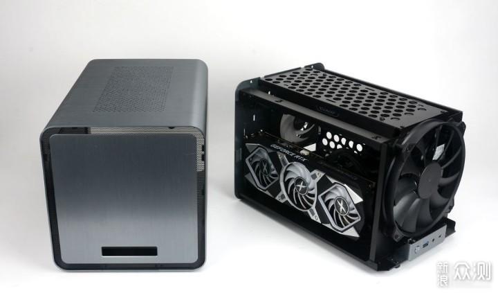 老司机也会头疼的ITX装机,RTX3070小钢炮推荐_新浪众测