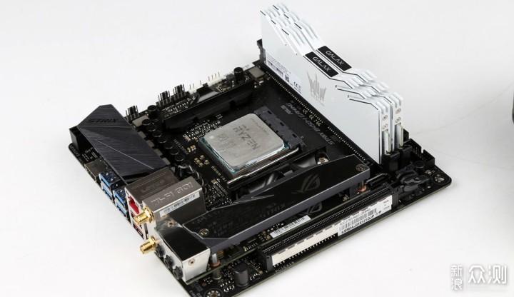 打死不装ITX主机却再次入坑,装个3070小钢炮_新浪众测