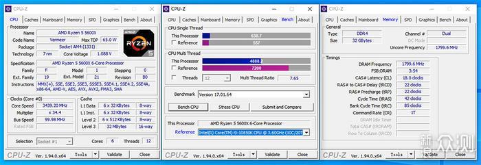 搞定360冷排的ITX主机 乔家一物i 100装机体验_新浪众测