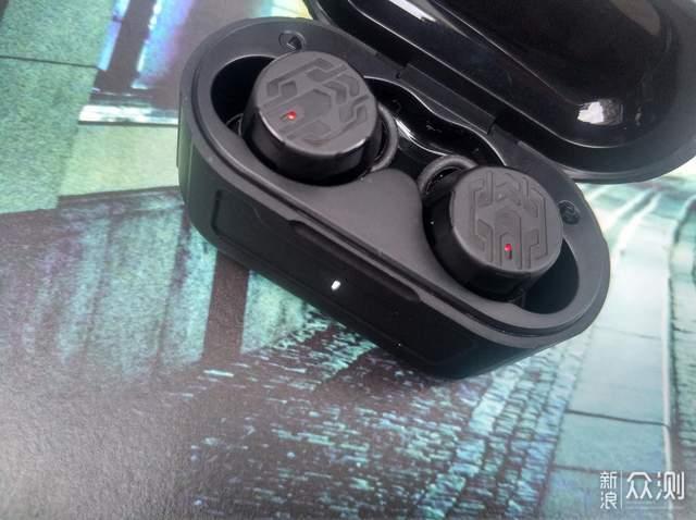 享受圈铁好音质,南卡T2真无线蓝牙耳机体验_新浪众测
