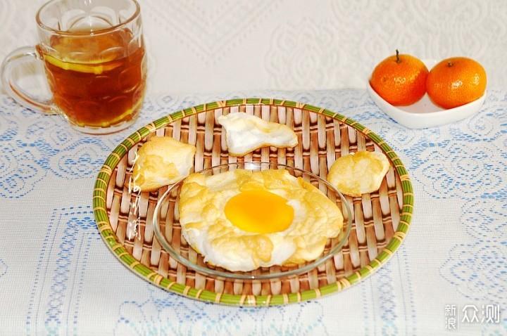 教你做网红云朵鸡蛋,用打蛋器一搅一次成功_新浪众测