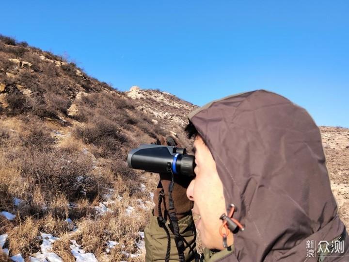 蔡司Terra望远镜 不惧恶劣天气让细节触目可及_新浪众测