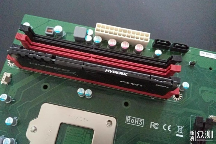益德CPU反装双极主板 给你带来全新散热的空间_新浪众测