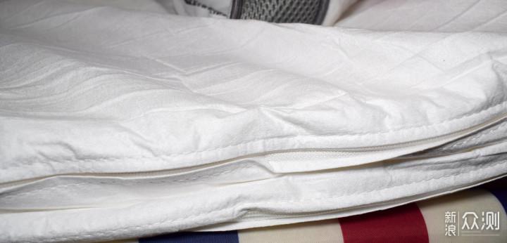 除螨抑菌睡得香,8H乳胶床垫2 M1 Air_新浪众测