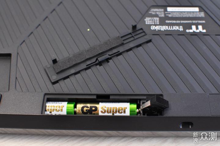 一体掌托更加人体工学?TTC G521机械键盘体验_新浪众测