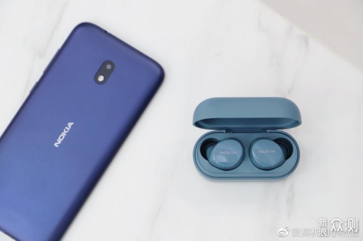 老少皆宜的手机:诺基亚C1 Plus上手体验_新浪众测