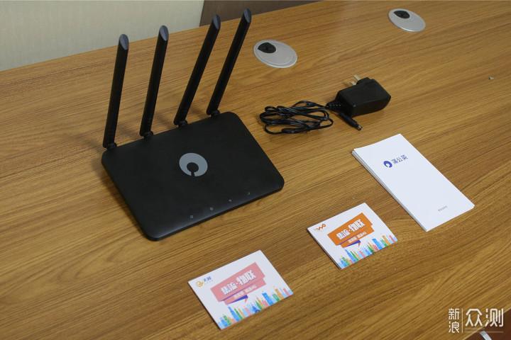 有4G还怕没宽带?智能组网神器蒲公英X4C体验_新浪众测