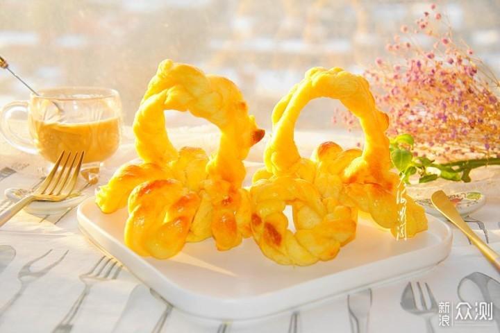300克面粉1个鸡蛋,教你做新春零食,松软香甜_新浪众测