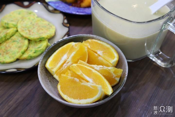 给小学生准备的早餐,有荤有素,搭配丰盛_新浪众测