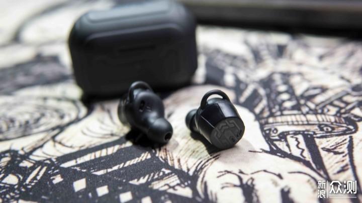 我带过最舒服的TWS——南卡T2真无线蓝牙耳机_新浪众测