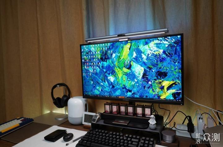 色彩唤醒灵感,INNOCN色彩管理显示器_新浪众测