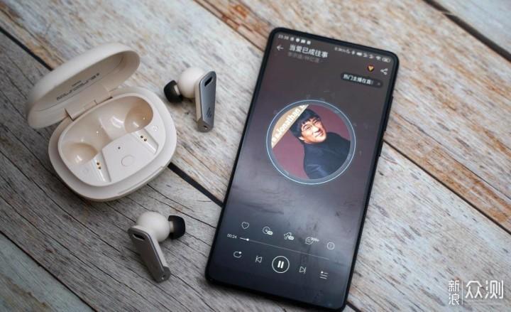 降噪耳机的价格杀手,漫步者TWS NB2降噪耳机_新浪众测