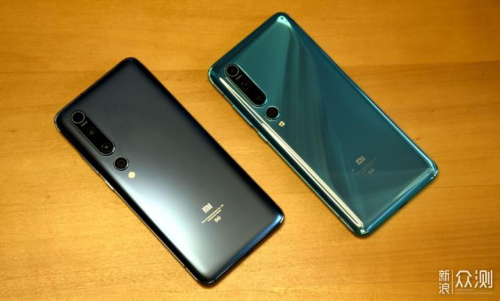 三款很火的骁龙865手机,性能强悍款款经典!_新浪众测