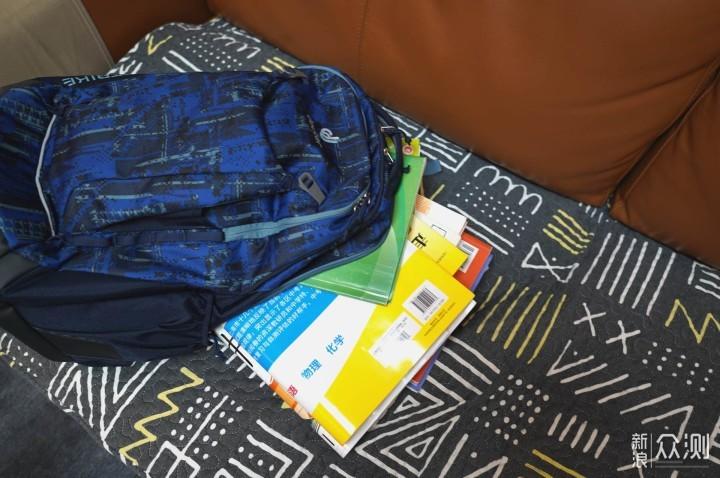 熊孩子的新年礼物,多特Deuter护脊儿童书包。_新浪众测