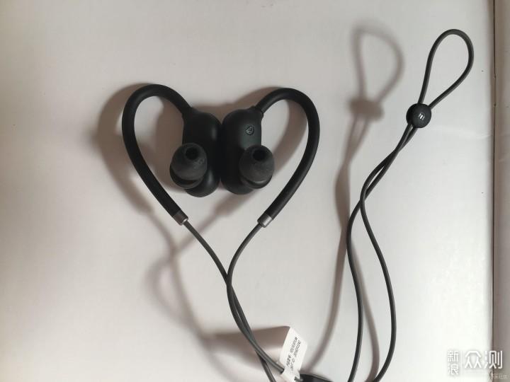 小米运动蓝牙耳机,寻你所需,给你想要!_新浪众测