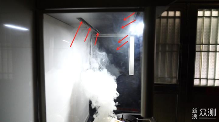据说有一款油烟机可以真正去味,然后我测了_新浪众测