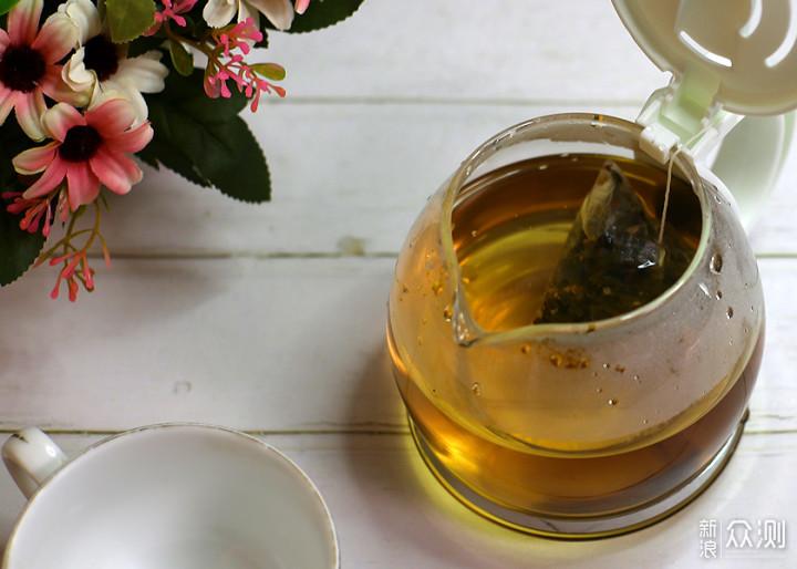 罐子太好看,香气跑满屋,茶颜悦色同心瓶晒单_新浪众测