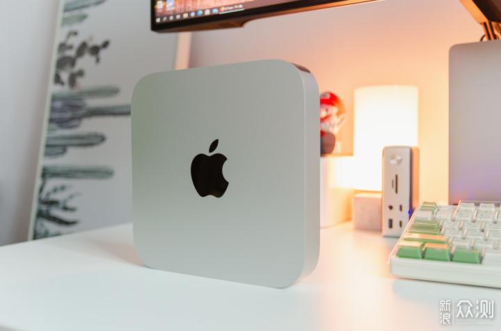 无线桌面终极进化:Mac Mini M1桌面配件指南_新浪众测