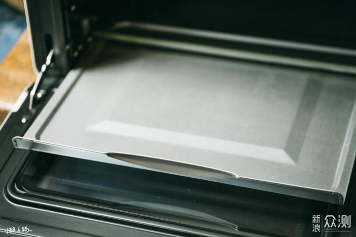 空气炸锅和烤箱之间难以选择?选空气炸烤箱!_新浪众测