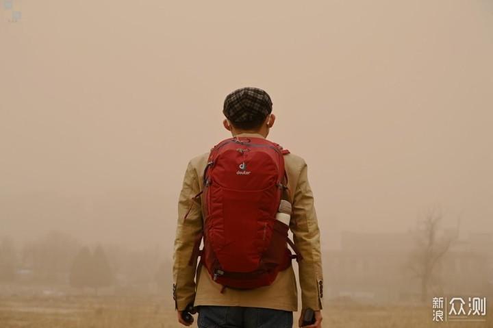郊游探险的可靠拍档,多特福特拉登山包体验_新浪众测