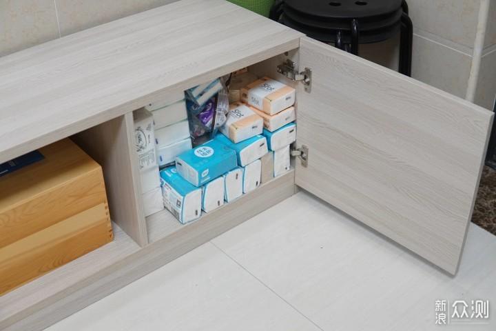 入住三年,分享我家木柜设计图纸、经验、缺陷_新浪众测