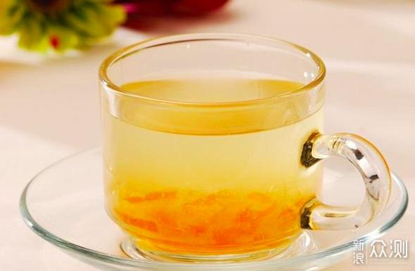 简单易做的蜂蜜柚子茶,味道还不错哦_新浪众测