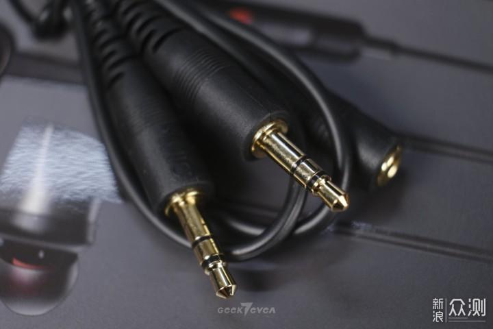 无线流行的当下,为什么我还选了一款有线耳机_新浪众测